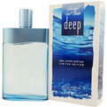 COOL WATER DEEP SEA, SCENTS AND SUN Cologne z Davidoff