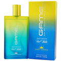 COOL WATER GAME HAPPY SUMMER Cologne poolt Davidoff