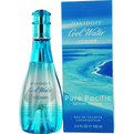 COOL WATER PURE PACIFIC Perfume pagal Davidoff