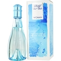 COOL WATER SEA SCENTS AND SUN Perfume per Davidoff