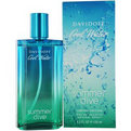 COOL WATER SUMMER DIVE Cologne ar Davidoff