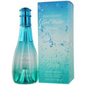 COOL WATER SUMMER DIVE Perfume pagal Davidoff