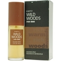 COTY WILD WOODS Cologne by Coty
