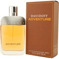 DAVIDOFF ADVENTURE Cologne by Davidoff