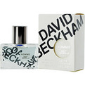 DAVID BECKHAM HOMME Cologne Autor: David Beckham