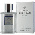 DAVID BECKHAM PURE INSTINCT Cologne by Beckham
