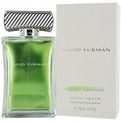 DAVID YURMAN FRESH ESSENCE Perfume by David Yurman