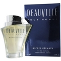 DEAUVILLE Cologne por Michel Germain