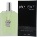 DECADENCE Cologne od Decadence