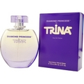 DIAMOND PRINCESS Perfume by Trina