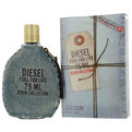 DIESEL FUEL FOR LIFE DENIM Cologne por Diesel