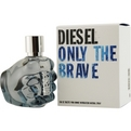 DIESEL ONLY THE BRAVE Cologne by Diesel