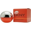 DKNY RED DELICIOUS Perfume pagal Donna Karan