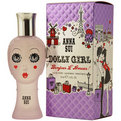 DOLLY GIRL BONJOUR L'AMOUR Perfume poolt Anna Sui