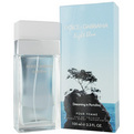 D & G LIGHT BLUE DREAMING IN PORTOFINO Perfume ar Dolce & Gabbana