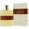 EAU SAUVAGE LEATHER FRESHNESS Cologne  Christian Dior