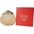 ECHO WOMAN Perfume pagal Davidoff
