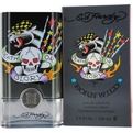 ED HARDY BORN WILD Cologne door Christian Audigier