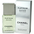 EGOISTE PLATINUM Cologne by Chanel