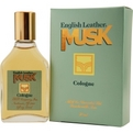 ENGLISH LEATHER MUSK Cologne pagal Dana