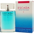 ESCADA INTO THE BLUE Perfume esittäjä(t): Escada