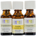 ESSENTIAL OILS AURA CACIA Fragrance da