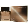 EUPHORIA MEN INTENSE Cologne par Calvin Klein