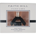FAITH HILL Perfume z Faith Hill