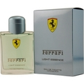 FERRARI LIGHT ESSENCE Cologne da Ferrari