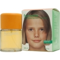 FUNTASTIC GIRL Perfume ved Benetton