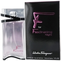 F FOR FASCINATING NIGHT Perfume door Salvatore Ferragamo