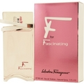 F FOR FASCINATING Perfume by Salvatore Ferragamo