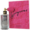 GORGEOUS Perfume oleh Victoria's Secret
