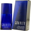 GRAVITY Cologne by Coty