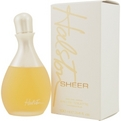 HALSTON SHEER Perfume by Halston