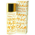 HAPPY TO BE Perfume Autor: Clinique