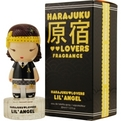 HARAJUKU LOVERS LIL' ANGEL Perfume by Gwen Stefani