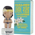 HARAJUKU LOVERS SUNSHINE CUTIES LIL' ANGEL Perfume Autor: Gwen Stefani