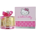 HELLO KITTY Perfume ved Sanrio Co.