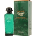HERMES D'ORANGE VERT CONCENTRE Cologne pagal Hermes