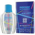 INSENSE ULTRAMARINE BLUE LASER Cologne door Givenchy