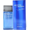JACOMO DE JACOMO DEEP BLUE Cologne per Jacomo