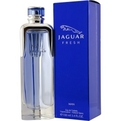 JAGUAR FRESH Cologne by Jaguar