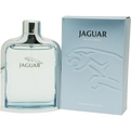JAGUAR PURE INSTINCT Cologne ved Jaguar