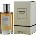 JIL SANDER THE ESSENTIALS Perfume por Jil Sander