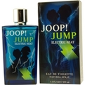 JOOP! JUMP ELECTRIC HEAT Cologne by Joop!