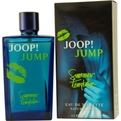 JOOP! JUMP SUMMER TEMPTATION Cologne by Joop!