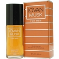 JOVAN MUSK Cologne door Jovan