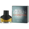 JOVAN SATISFACTION Cologne by Jovan