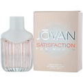 JOVAN SATISFACTION Perfume door Jovan